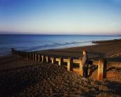 Gary, Hastings Beach