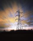 Hackney Power