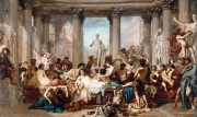 The-Romans-in-their-DecadenceThomas-Couture