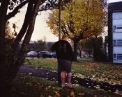 Dave, Quantock Gardens
