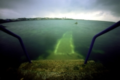 Dublin Bay, Bathing Places