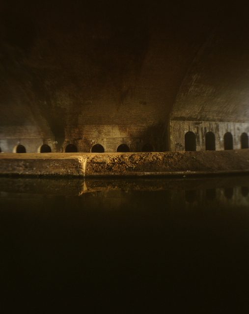 birmingham-fazeley-canal-arches