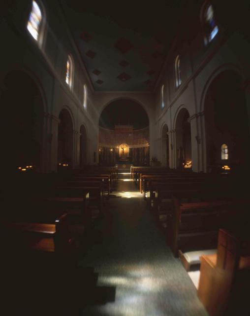 St. Dominic's , Hackney Wick