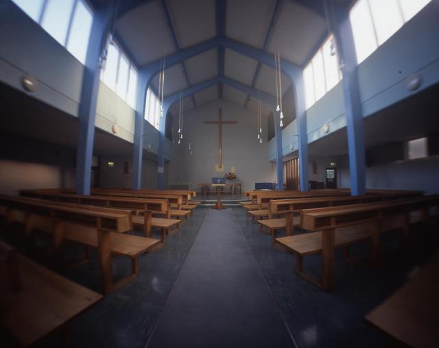 Shoreditch Tabernacle Baptist Church