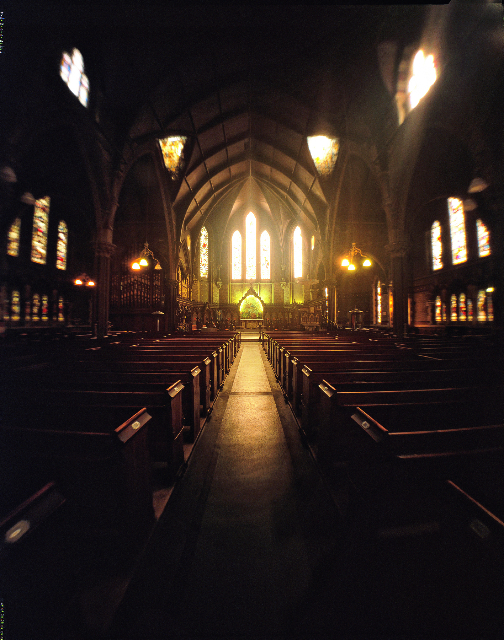 St. Mark's Church (Cathedral of East London