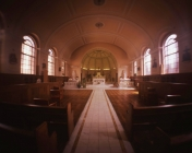 St. Joseph's Hospice Chapel