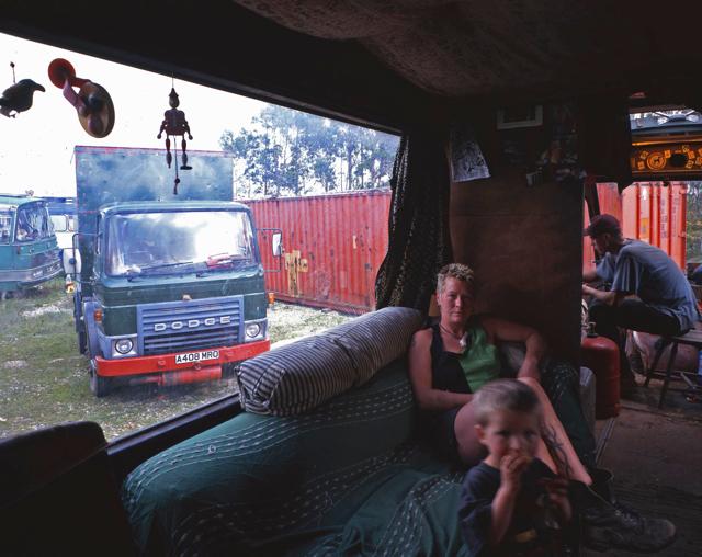 Travellers ix